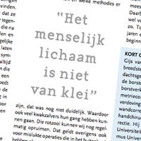 Brochure MC Jan van Goyen