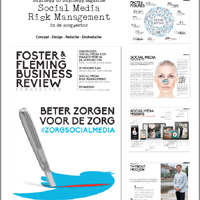 FOSTER & FLEMING BUSINESS REVIEW